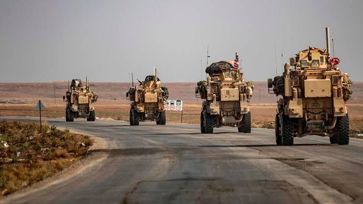 Suriye iç savaşı